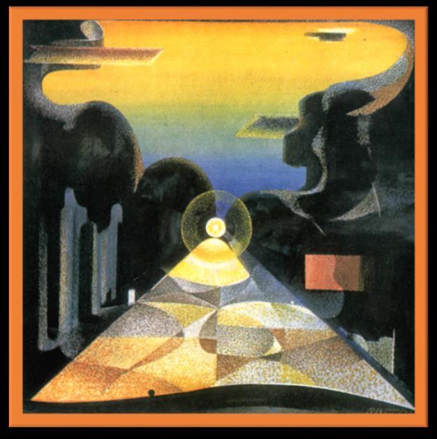 """""""Ceļš vasaras naktī"""" 1979"""