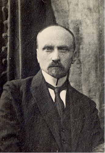 Vilhelms Bergmanis
