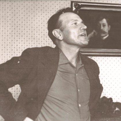Aleksandrs Pelēcis, 1968. gada septembris